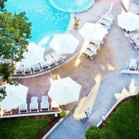 Green Park Hotel, отель в Золотых Песках