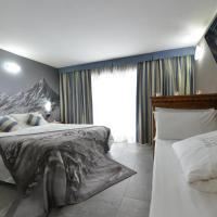 Mollino Rooms