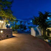 Contaratos Holiday Lettings 2, hotel in Kythira