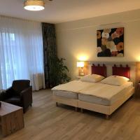 Hotel am Pferdemarkt, hotel en Rotenburg an der Wümme