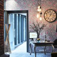 MOMENTS Boutique Hotel, hotel in Bautzen