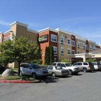 Extended Stay America Suites - Seattle - Everett - Silverlake
