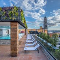 Hotel Azul Talavera