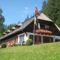 Alpenhaus Ganser-Dixit