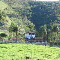Fazenda Santo Antônio da Boa Vista