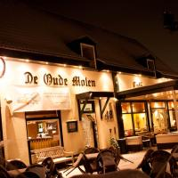 Hotel De Oude Molen, hotel in Groesbeek