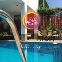 Luna, hotel in Chincha Alta
