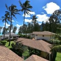 Waimanalo Beach Cottages, hotel in Waimanalo