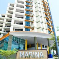Marina Heights Resort