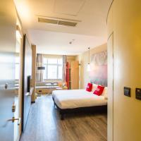 ibis Wenzhou University Hotel, hotel near Wenzhou Longwan International Airport - WNZ, Wenzhou