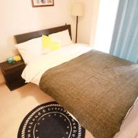 Uhome Kanda Hotel