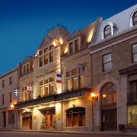 Hotel Manoir Victoria, ξενοδοχείο στο Κεμπέκ