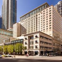 The Peninsula Chicago, hotel in River North, Chicago