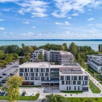 Aura Hotel Adults Only, hotel in Balatonfüred