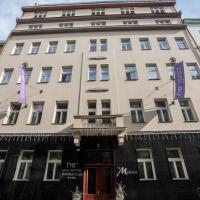 Myo Hotel Wenceslas, отель в Праге