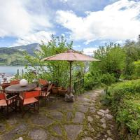 Beautiful Chalet in Zell Am See