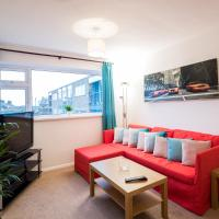 2 Bedroom Apartment Apton Court