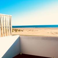 Apartamentos Calypso, hotel in Punta Umbría