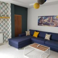 Appartement Florence, hotel near Tunis Airport - TUN, Tunis