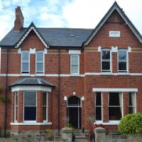 Chilton House, hotel in Oswestry