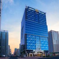 Jannah Burj Al Sarab, hotel in Downtown Abu Dhabi, Abu Dhabi