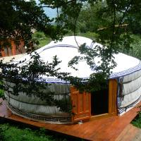 La maison des bergers, hotel in Rochechinard