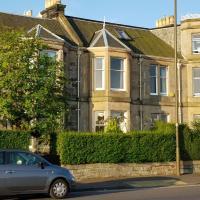 Arden House, hotel in Musselburgh