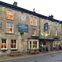 The Devonshire Grassington, hotel in Grassington