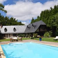 Le Cottage Mirabelle