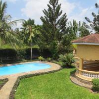 Maina Paradise, hotel in Diani Beach