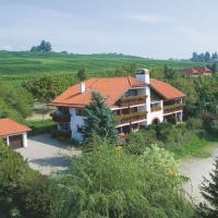 Hotel Alpina, Hotel in Hagnau am Bodensee