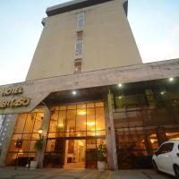 Hotel Bertaso, hotel em Chapecó