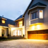 The Browns' Luxury Guest Suites, hotel in Dullstroom