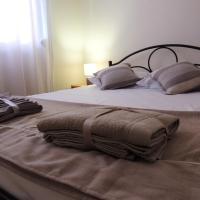 Maria-Villa, отель в Псакудии