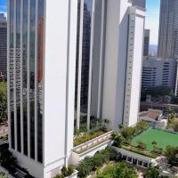 Hotel Istana Kuala Lumpur City Centre, hotel v Kuala Lumpurju