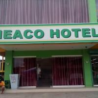 Meaco Hotel - Dipolog, hotel sa Dipolog