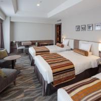 Hotel MYSTAYS PREMIER Dojima, hotel u gradu 'Osaka'