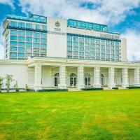 The Kingsbury Colombo, hotel in Colombo