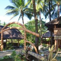 Big BamBoo Beach Resort Sipalay, hotel in Sipalay