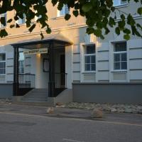 Hotel Favorit, отель в Плесе