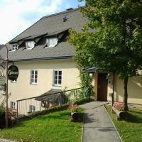 Gästehaus Ritschi, hotel in Pernegg an der Mur