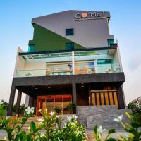 Comet Hotel Surat Thani, hotel in Suratthani