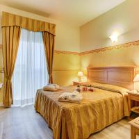 Hotel Byron, hotell i Rimini