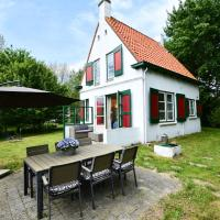 Heritage Holiday Home in Ouddorp near the Sea