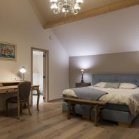 B&B De Windheer, hotel in Sint-Martens-Lennik