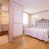 Hotel Julia, hotel in Aranda de Duero