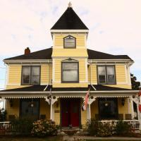 Come from Away B&B, hotel em Digby