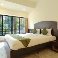 Treebo Trip Hill View Ex, hôtel à Pune