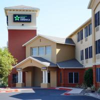 Extended Stay America Suites - Austin - Northwest - Research Park, hotel in Austin