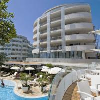 Hotel Premier & Suites - Premier Resort, отель в городе Милано-Мариттима